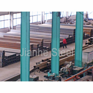 High Frenquency Welded H Beam pictures & photos