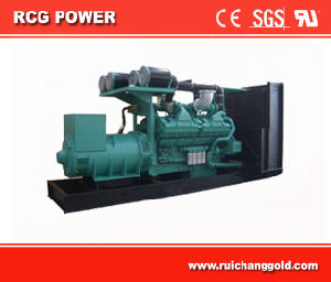 Original Cummins Generator 1250KVA / 1000KW