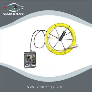 Flexible Pipe Inspection Video Camera pictures & photos