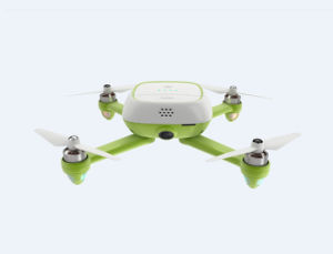 New Popular Drone Helicopter 4 Axis Small Light Aircraft