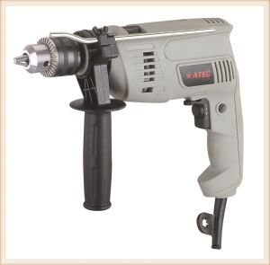 2016 Popular Selling Big Power Electric Handle Impact Drill 780W pictures & photos
