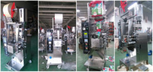 Sugar Small Sachet Packing Machine ((ND-K40/150) pictures & photos