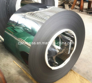 Cold Rolled Stainless Steel Strip (430) pictures & photos