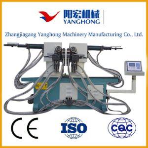 Sw Double-Head Hydraulic Tube Bending Machine