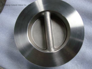 Dual Plate Wafer Check Valve pictures & photos