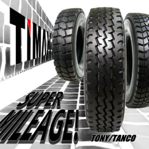 Light Truck Tyre, LTR 7.00r16 7.50r16 8.25r16 pictures & photos