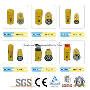 Professional Supply Original Water Filter Air Filters Oil Filters Fuel Filter OEM for Deutz Perkins Racor 3843760 26560163 4132A016 pictures & photos