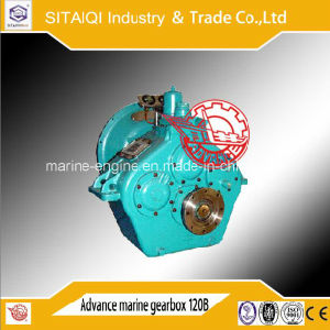 China Advance 120b Marine Transmission Gearbox pictures & photos