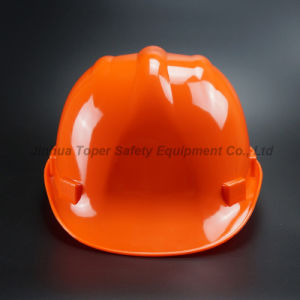 Security Products High Quality Helmet Motorcycle Helmet HDPE Hat (SH502) pictures & photos