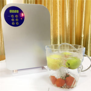 Household Drinking Water Ozonator Machine pictures & photos
