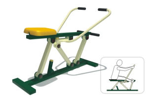 2016 New Outdoor Sport Equipment (The Rower) pictures & photos