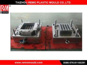 New Style Plastic Crate Mould pictures & photos