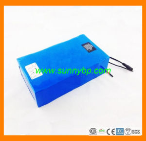 12V Lithium Polymer Battery for Solar Power System pictures & photos