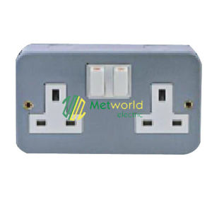 British Range GM Series Wall Switch GM 409 pictures & photos