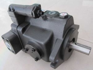 Hydraulic Piston Pump A4vso71 for Industrial Application pictures & photos