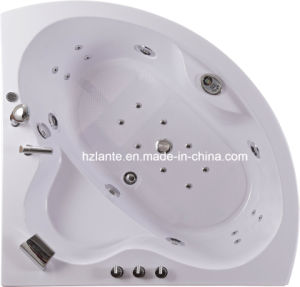 Cheap Price Acrylic Whirlpool Bathtub Sizes (TLP-636) pictures & photos