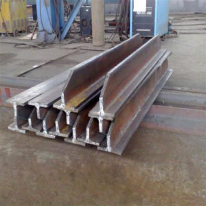 Hot Rolled T Shape Steel Section pictures & photos