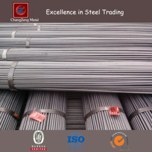 12# Hot Rolled Round Steel Bar (CZ-R15) pictures & photos