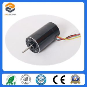 3 Phase 57mm Brushless DC Motor /BLDC Motor/Gear Motor for Textile Machinery, CNC pictures & photos