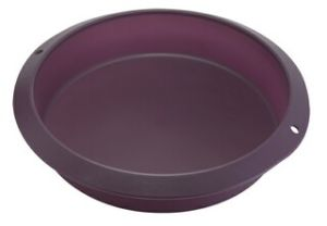 Silicone Round Cake Pan & Cake Mould &Bakeware FDA/LFGB (SY1106) pictures & photos