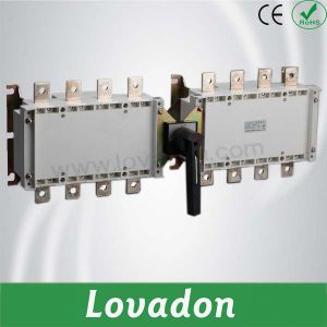 Hglz Series 400A 630A Load Isolation Switch pictures & photos
