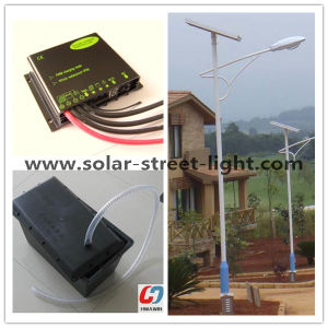 24W Outdoor Lighting Solar LED Street Light pictures & photos