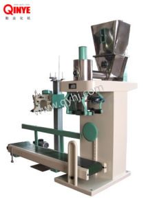 Packing Machine for Powder Products Open Top Bags pictures & photos