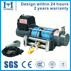 Hot Sell Wire Rope Pulling and Lifting Winch
