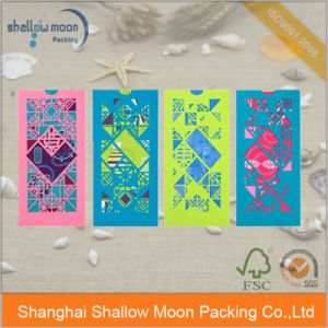 New Year Wholesale Packing Money Paper-Cut Bag (QY160396) pictures & photos