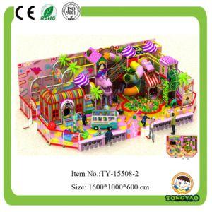 Playground Indoor Maze Set Kids Indoor Equipment Playground (TY-15508-2) pictures & photos