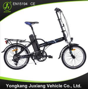 Smart Hot Sale Folding E-Bike (TDN28Z-1) pictures & photos
