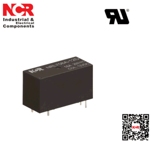 1-Phase 16A Magnetic Latching Relay (NRL708A) pictures & photos
