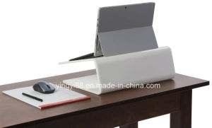 Acrylic Countertop Display Stand for PC/Monitor Laptop /Computer pictures & photos