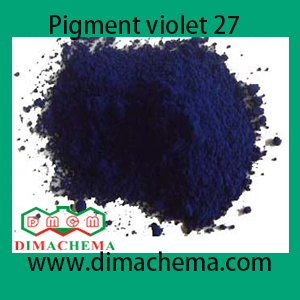 Pigment Violet 27 for Inks pictures & photos