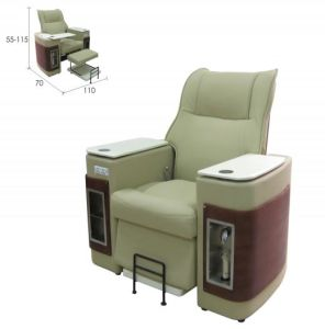 New Style Beauty Salon Pedicure Chair (TKN-D3M006) pictures & photos