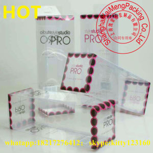 Food Grade Clear PP Plastic Moving Boxes Buy pictures & photos