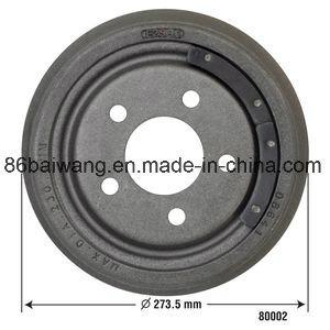 Semi Brake Drum Ma180105 pictures & photos