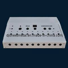 Sheet Metal Control Box Made of Aluminum pictures & photos