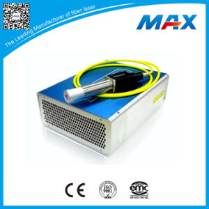 Max Pulsed Q-Switched 100W Fiber Laser Metal Cleaning (MFP-100) pictures & photos