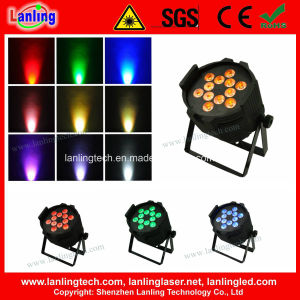 60W RGBWA 5-in-1 Stage LED PAR pictures & photos