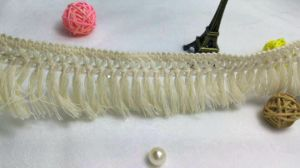 Stylish Cotton Fringe Tassel for Beach Towel pictures & photos