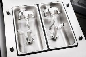 Automatic Cleaning Frozen Yogurt Machine pictures & photos