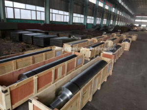 Forged Steel Rolls for Rolling Mill pictures & photos
