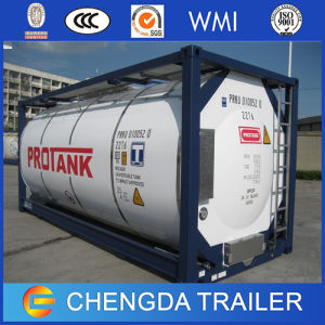 20FT /40 FT ISO LPG Container Tank to Sale pictures & photos