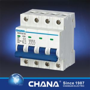 IEC Standard New Type Circuit Breaker for Over Current Protection pictures & photos