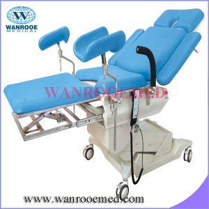 New Type Mutifunctional Electro-Hydraulic Birthing Bed pictures & photos