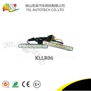 LED DRL Light Auto Parts pictures & photos