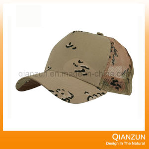 Military Floral Baseball Mesh Caps pictures & photos
