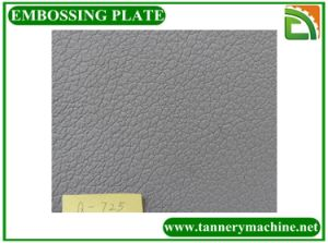 High Speed Embossing Plate