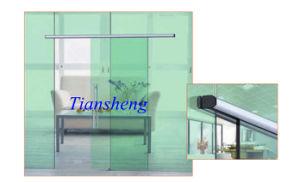 Australian Standard Clear/ Frosted Frameless Shower Glass Door pictures & photos